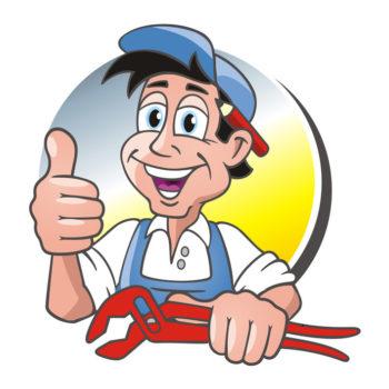 Installatie monteur